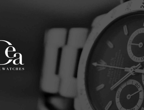Dea Fine Watches